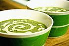 Grönkålssoppa recept
