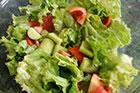 Grönsallad recept