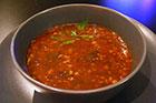 Indisk linssoppa recept