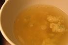 Italiensk hönssoppa recept