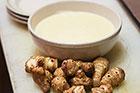Jordärstskockspuré recept