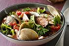 Klar musselsoppa recept