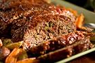 Köttfärslimpa recept