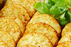 Potatisbullar recept