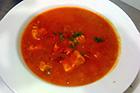 Röd fisksoppgryta recept