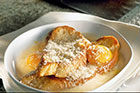 Soppa pavese recept