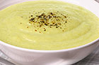 Soupe Vichyssoise recept