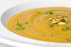 Squashsoppa recept