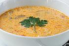 Thaisoppa recept