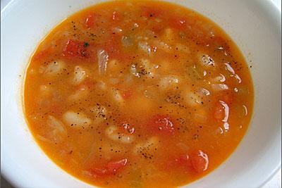 Vardagssoppa recept